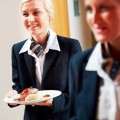 Many people find their true calling in hospitality management.