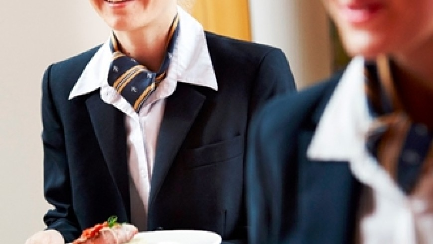 How are my career prospects shaping up in the Australian hospitality industry?