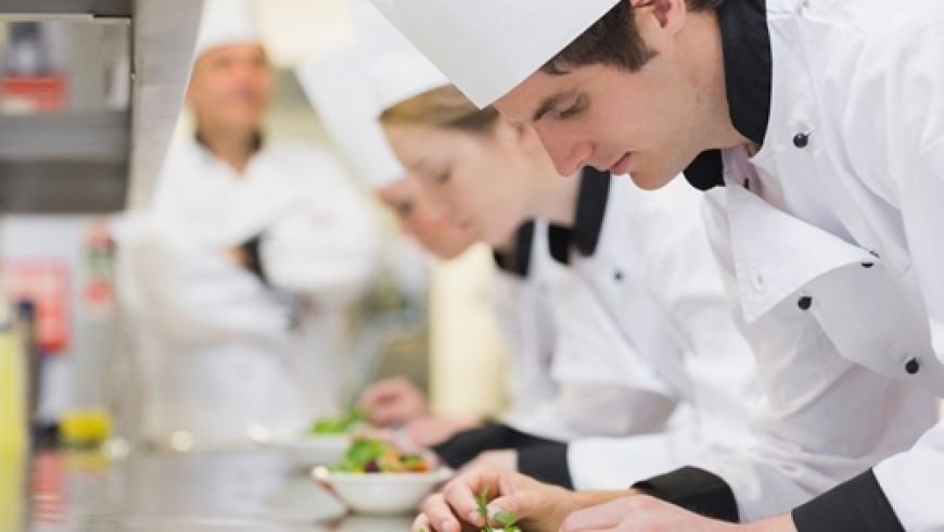 Why become a chef in Australia?