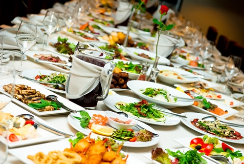 What sort of foods are you looking to provide at events this winter?