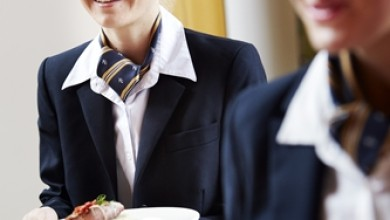Why is attitude so important for your hospitality career?