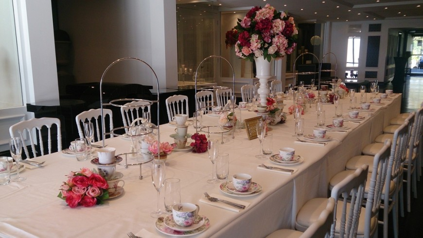 What should you know about managing an event budget?