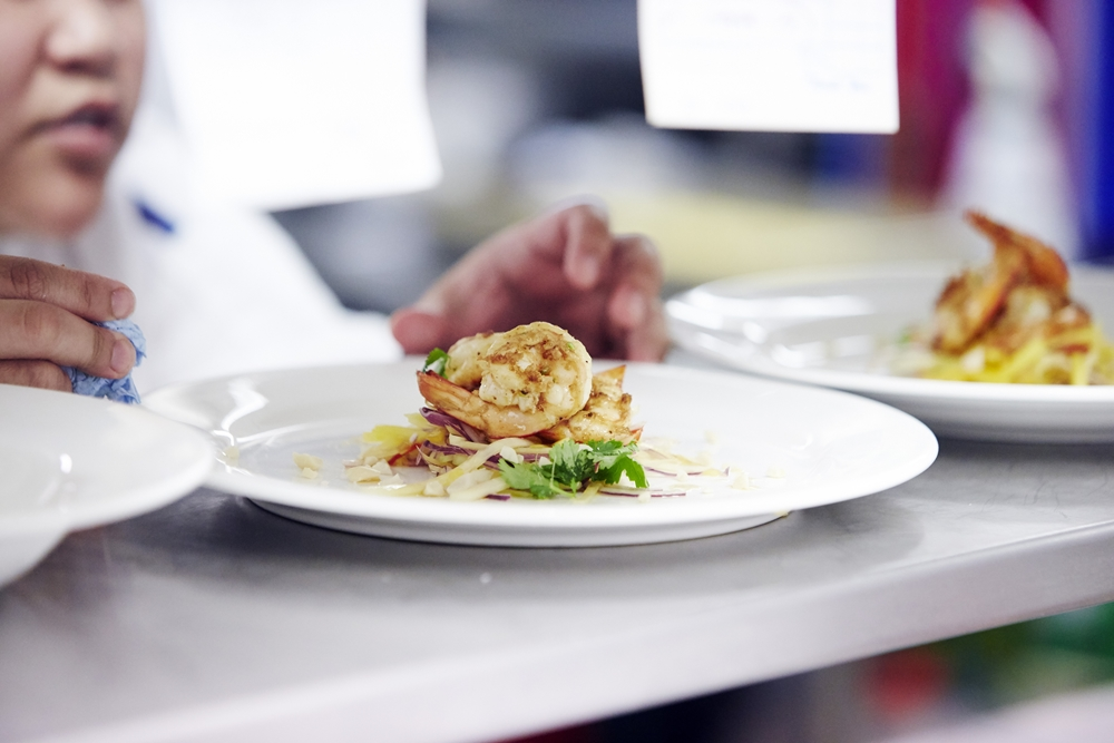 Australia's hospitality industry and the commercial cookery sector are world-class - how can you benefit?