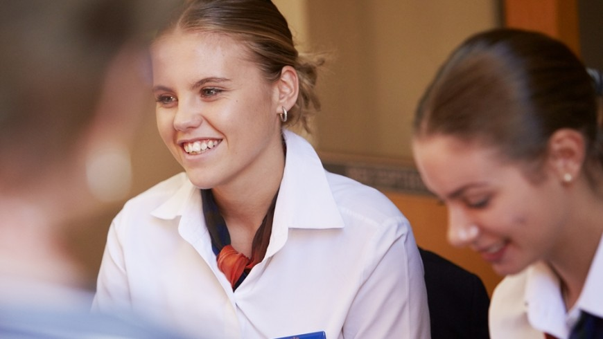 Do you need a qualification to work in hospitality?