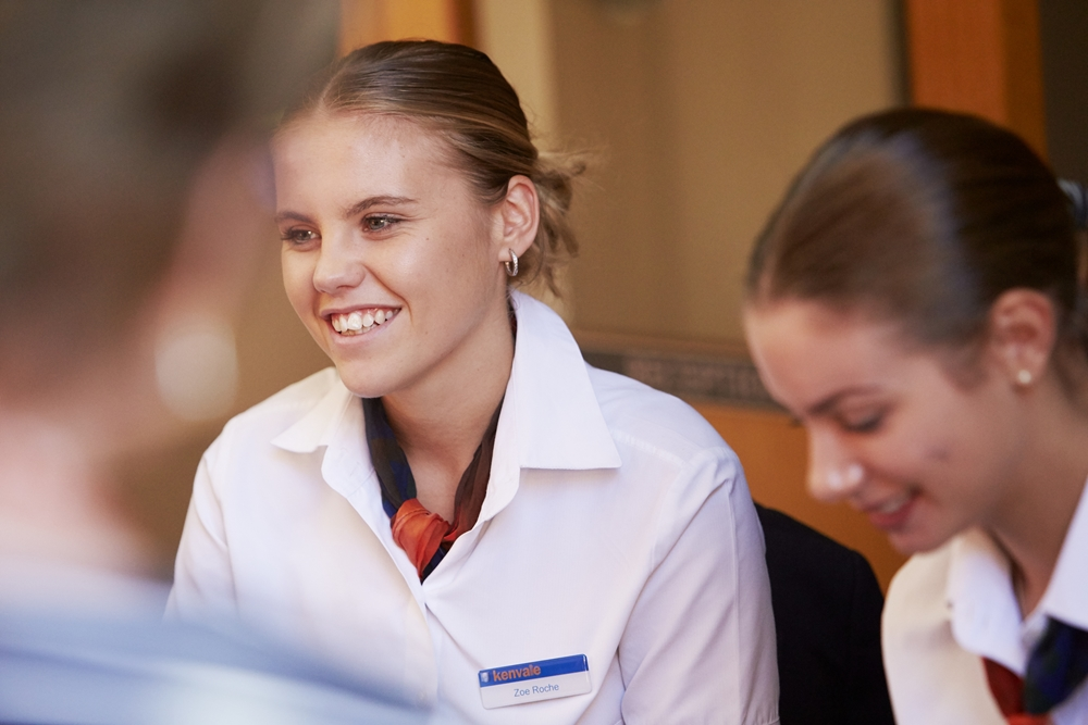 A qualification in hospitality management will make you more attractive to employers.