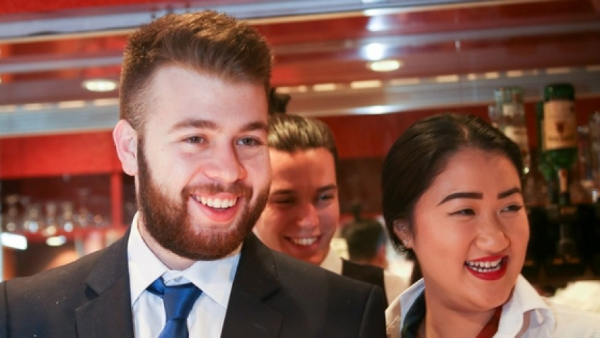 Want a career in events? Here's what to look for in a qualification