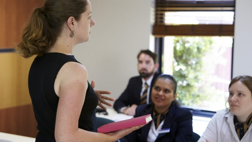 Short courses at Kenvale College: Your pathway to success