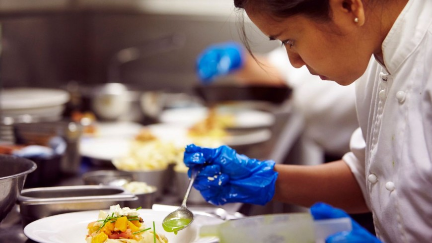 Food Safety Supervisor (FSS) Course