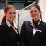 Kenvale College graduates have an easy transition to the workforce.