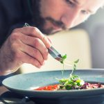 What are the top accolades for Australian restaurants?
