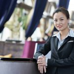 What is the work-life balance like in hospitality management?